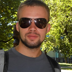 Фотография мужчины Виктор, 34 года из г. Могилев