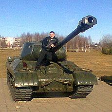 Фотография мужчины Graf, 31 год из г. Минск