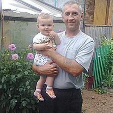 Фотография мужчины Владимир, 47 лет из г. Чита