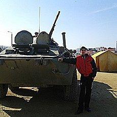 Фотография мужчины Антон, 36 лет из г. Феодосия