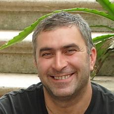 Фотография мужчины Temo, 44 года из г. Тбилиси
