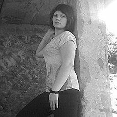 Фотография девушки Krictina, 19 лет из г. Гомель