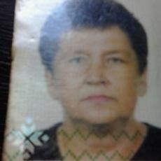 Фотография девушки Ирина, 62 года из г. Марьина Горка