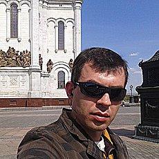 Фотография мужчины Юра, 37 лет из г. Кривой Рог