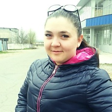 Фотография девушки Оличка, 23 года из г. Николаев