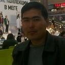 Сафар, 42 года