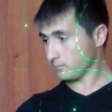 Фотография мужчины Джонни, 30 лет из г. Москва