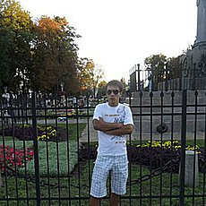 Фотография мужчины Едик, 25 лет из г. Полтава
