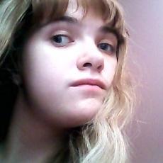 Фотография девушки Настя, 22 года из г. Гомель