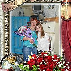 Фотография девушки Инна, 50 лет из г. Фаниполь