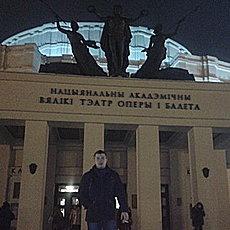 Фотография мужчины Vaya, 28 лет из г. Минск