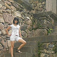 Фотография девушки Anahit, 26 лет из г. Ереван