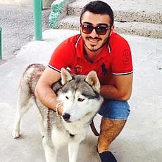 Фотография мужчины Grkirindz, 30 лет из г. Ереван
