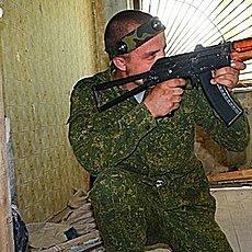 Фотография мужчины Саша, 22 года из г. Мозырь