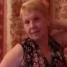 Фотография девушки Таня, 58 лет из г. Иркутск