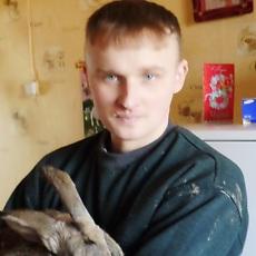 Фотография мужчины Юра, 34 года из г. Поставы