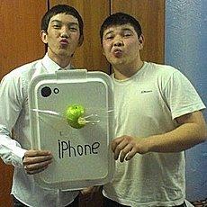 Фотография мужчины Баир, 31 год из г. Улан-Удэ