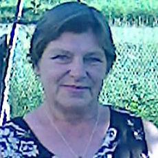 Фотография девушки Жанна, 68 лет из г. Молодечно