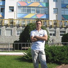 Фотография мужчины Vladimir, 44 года из г. Киев