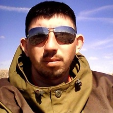 Фотография мужчины Костя, 33 года из г. Омск