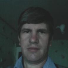 Фотография мужчины Рома, 45 лет из г. Нижнеудинск