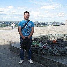 Фотография мужчины Юрий, 34 года из г. Оратов