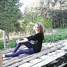 Фотография девушки Анна, 23 года из г. Костюковичи