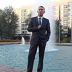 Фотография мужчины Алексей, 36 лет из г. Бишкек