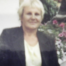 Фотография девушки Надежда, 63 года из г. Херсон