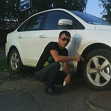 Фотография мужчины Рома, 24 года из г. Скопин