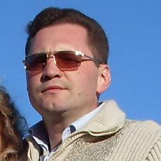Фотография мужчины Виталий, 42 года из г. Гомель