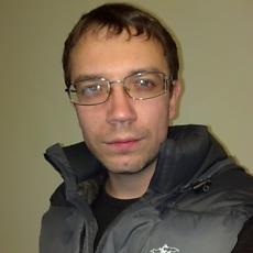 Фотография мужчины Дмитрий, 37 лет из г. Новосибирск