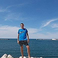 Фотография мужчины Aleksey, 30 лет из г. Донецк