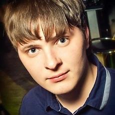 Фотография мужчины Иван, 25 лет из г. Иркутск