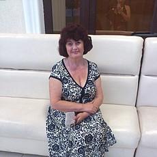 Фотография девушки Валентина, 68 лет из г. Белореченск