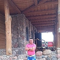 Фотография мужчины Александор, 38 лет из г. Жлобин