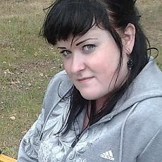 Фотография девушки Надинка, 28 лет из г. Екатеринбург
