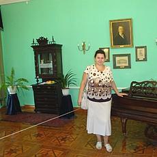 Фотография девушки Ирина, 50 лет из г. Москва