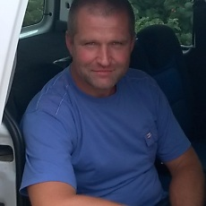 Фотография мужчины Виталик, 44 года из г. Могилев