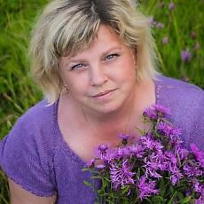 Фотография девушки Евгения, 52 года из г. Сокол