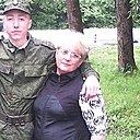 Незнакомка, 48 лет