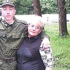 Фотография девушки Незнакомка, 49 лет из г. Тейково