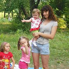 Фотография девушки Ольга, 37 лет из г. Перевальск