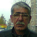 Mamedi, 61 год