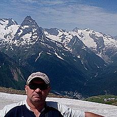 Фотография мужчины Bazuka, 48 лет из г. Ставрополь