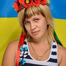 Фотография девушки Inna Angel, 27 лет из г. Костополь