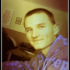 Фотография мужчины Игор, 27 лет из г. Полтава