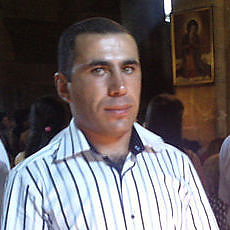 Фотография мужчины Cezar, 33 года из г. Ереван