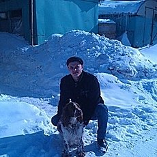 Фотография мужчины Михаил, 34 года из г. Барнаул