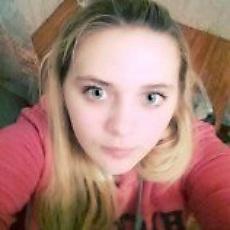 Фотография девушки Надюша, 27 лет из г. Гатчина